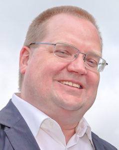 Martin Kuster
